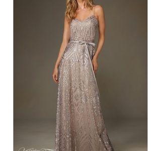 Mori Lee Couture Bridesmaid Dress